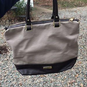 Brown Steven Madden Bag